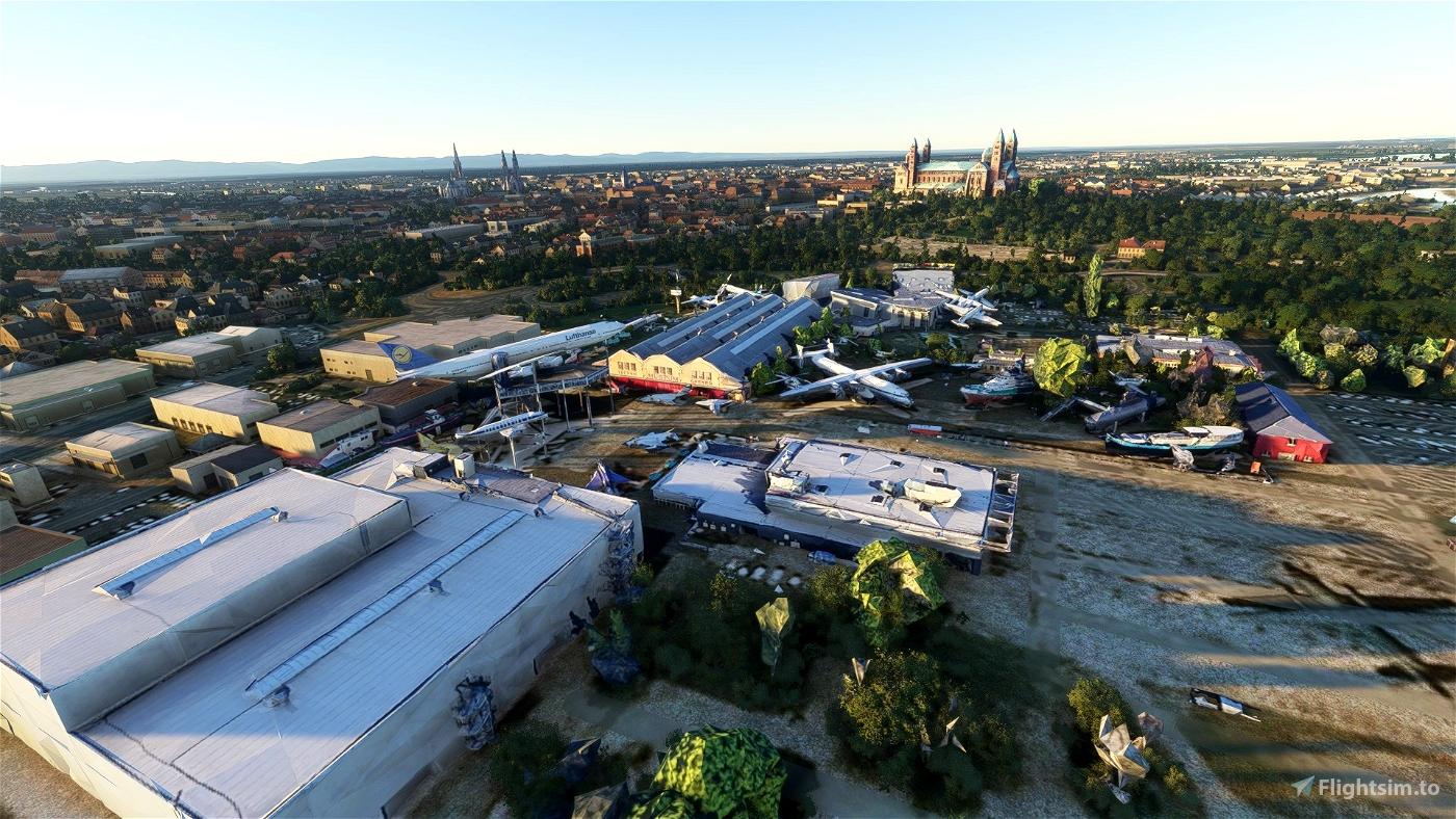 Speyer Technik Museum