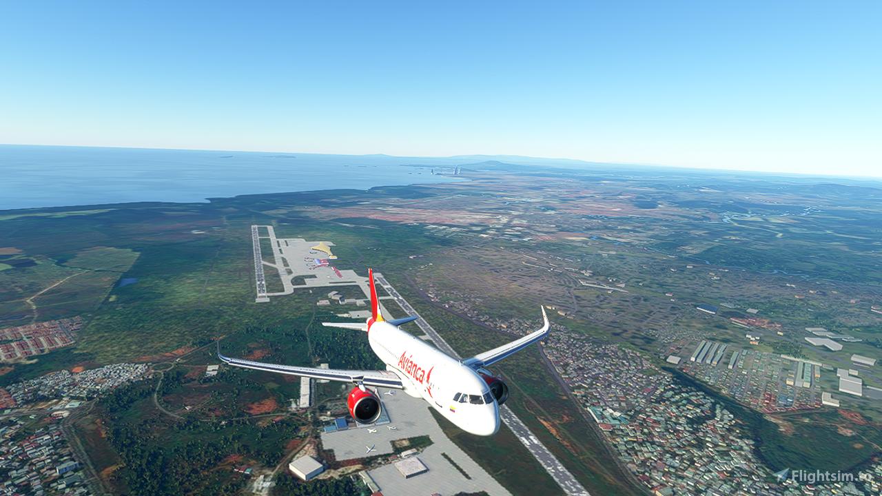 Tocumen International Airport (MPTO)