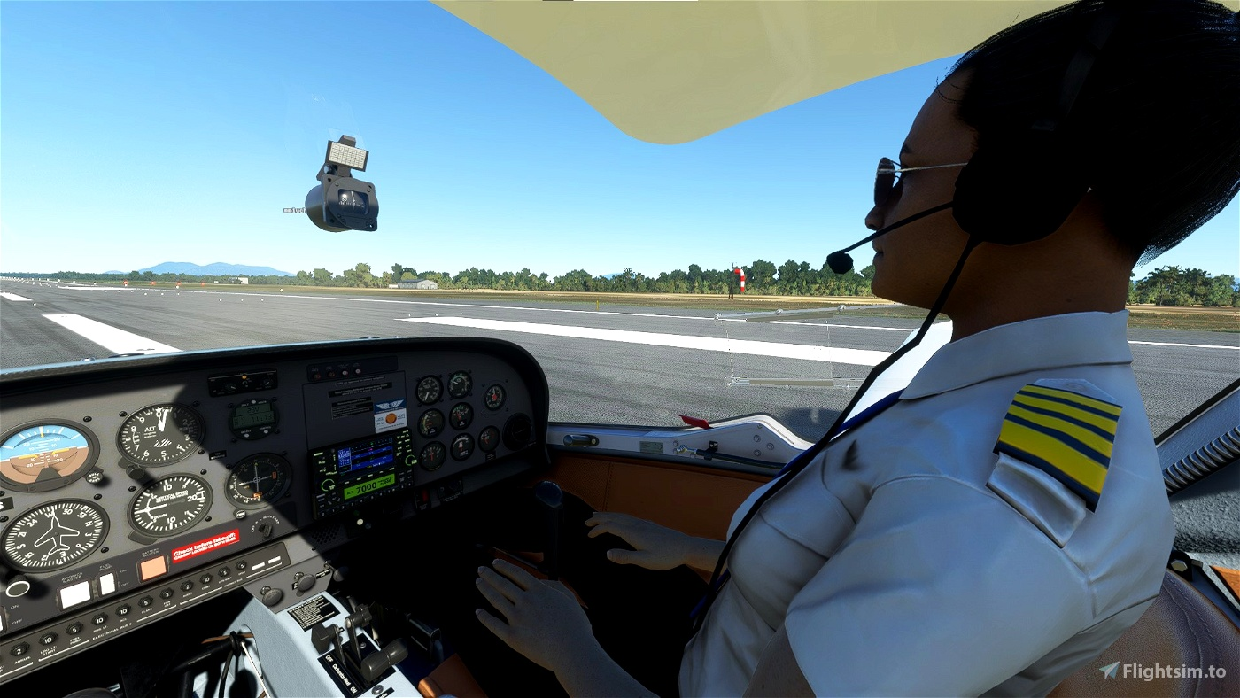 Add Co-pilot to your cockpit (Premium Deluxe Edition)