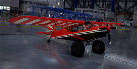 gotgravel-savage-grravel livery pack Image Flight Simulator 2020