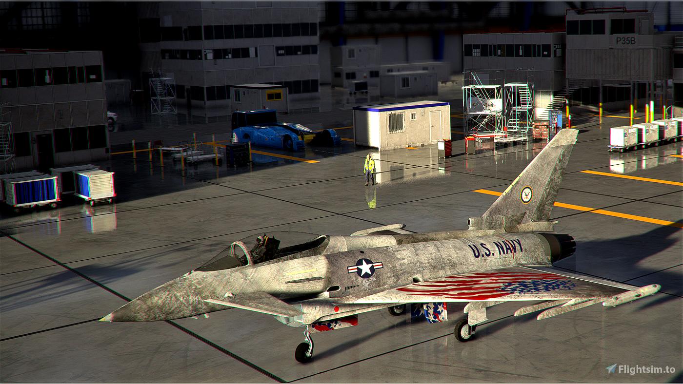 EurofighterTyphoon-Livery U.S.NAVY