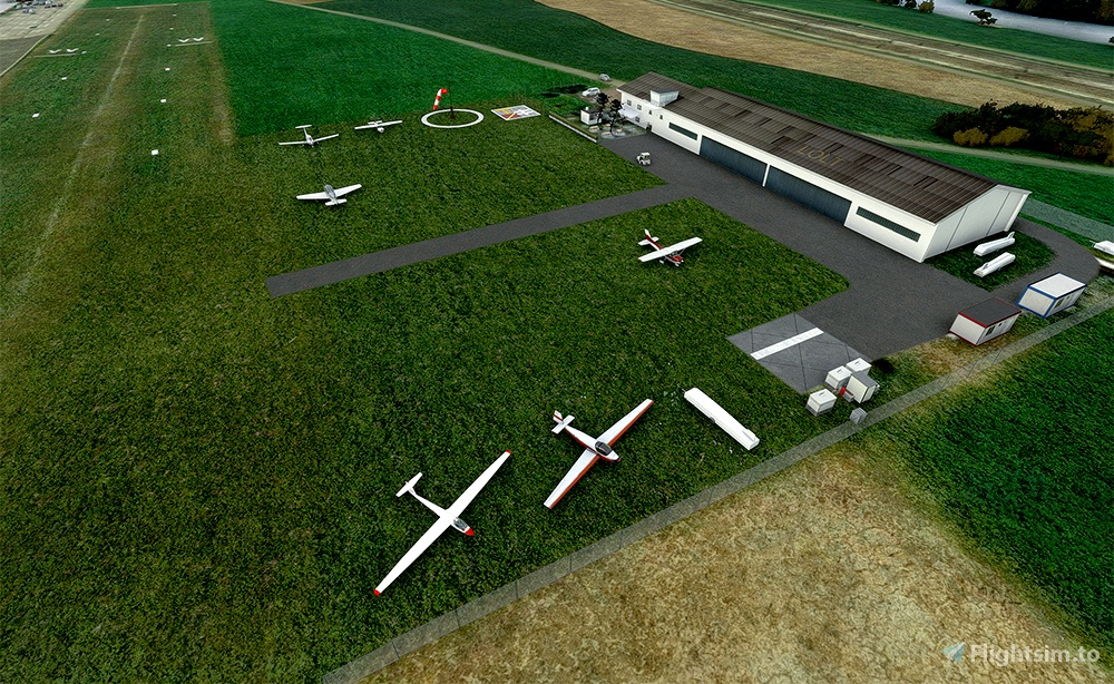 LOLT Flugplatz Seitenstetten
