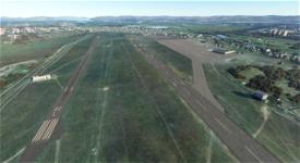 Abakan UNAA (Airport & Lights Enhancement) Image Flight Simulator 2020