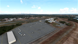 Sutter County / Yuba City (O52), CA, US Image Flight Simulator 2020