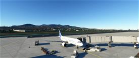 Tenerife Norte, Ciudad de La Laguna | Airport | GCXO Microsoft Flight Simulator