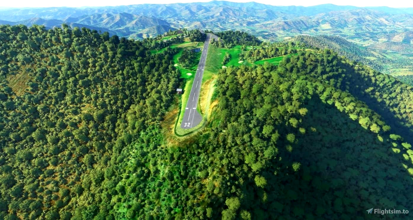 Appalachian Trail flight plan