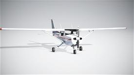 Cessna 152 G-BRNE Image Flight Simulator 2020