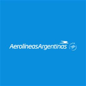 Aerolineas Argentinas Demostración de seguridad y música de embarque Image Flight Simulator 2020