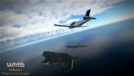LHC-Trinidad-TB21GT-F-GKRN Image Flight Simulator 2020
