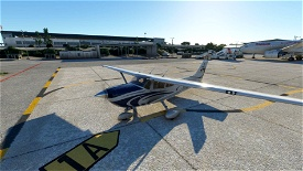 Carenado Cessna 182 Skylane D-ECET Image Flight Simulator 2020