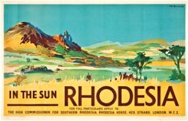 Visit Rhodesia  Image Flight Simulator 2020