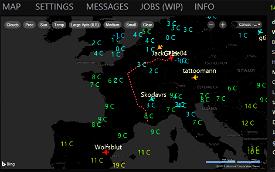 Kleiner Automat (Multiplayer MAP) Image Flight Simulator 2020