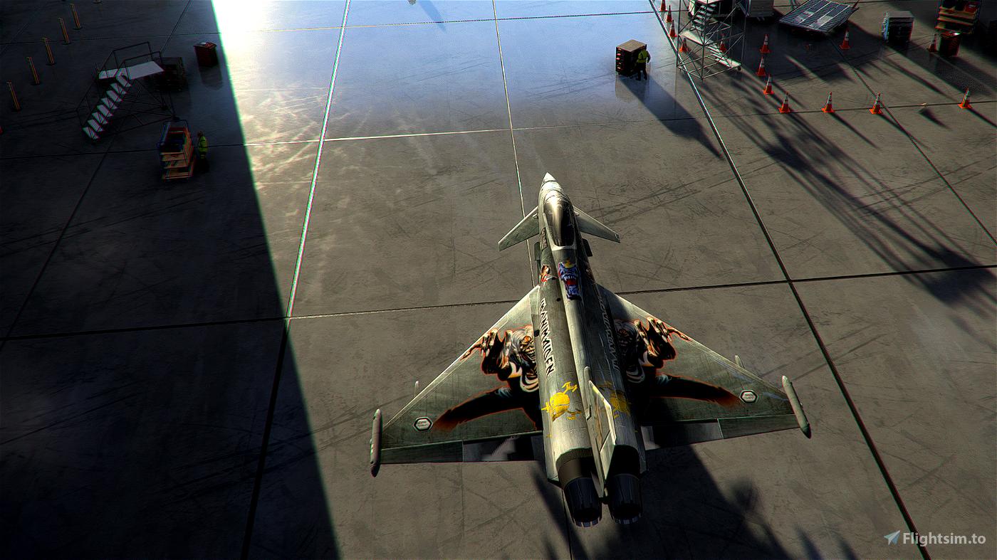 EurofighterTyphoon-IronMaiden