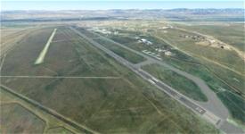 Ulaanbaatar ZMUB (Airport & Lights Enhancement) Image Flight Simulator 2020