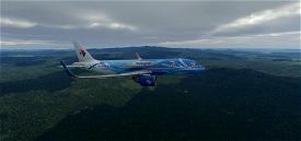 Malaysia Airlines (Update) Image Flight Simulator 2020