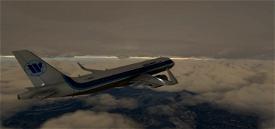 A320Neo Worldways Canada -8K Image Flight Simulator 2020