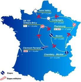 Hop! Jeune tour 2019 étape 1 v1.1- JPA320/JLA320 Image Flight Simulator 2020