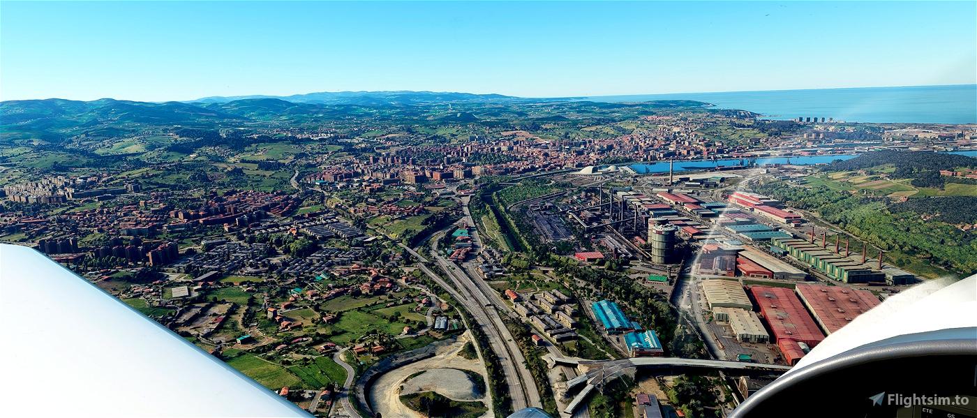 Aviles,Spain