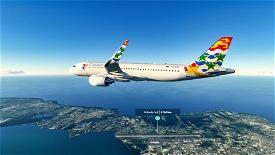 [8K] Cayman Airways Image Flight Simulator 2020