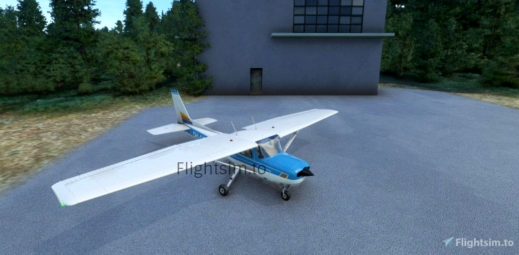 C152 OH-COY