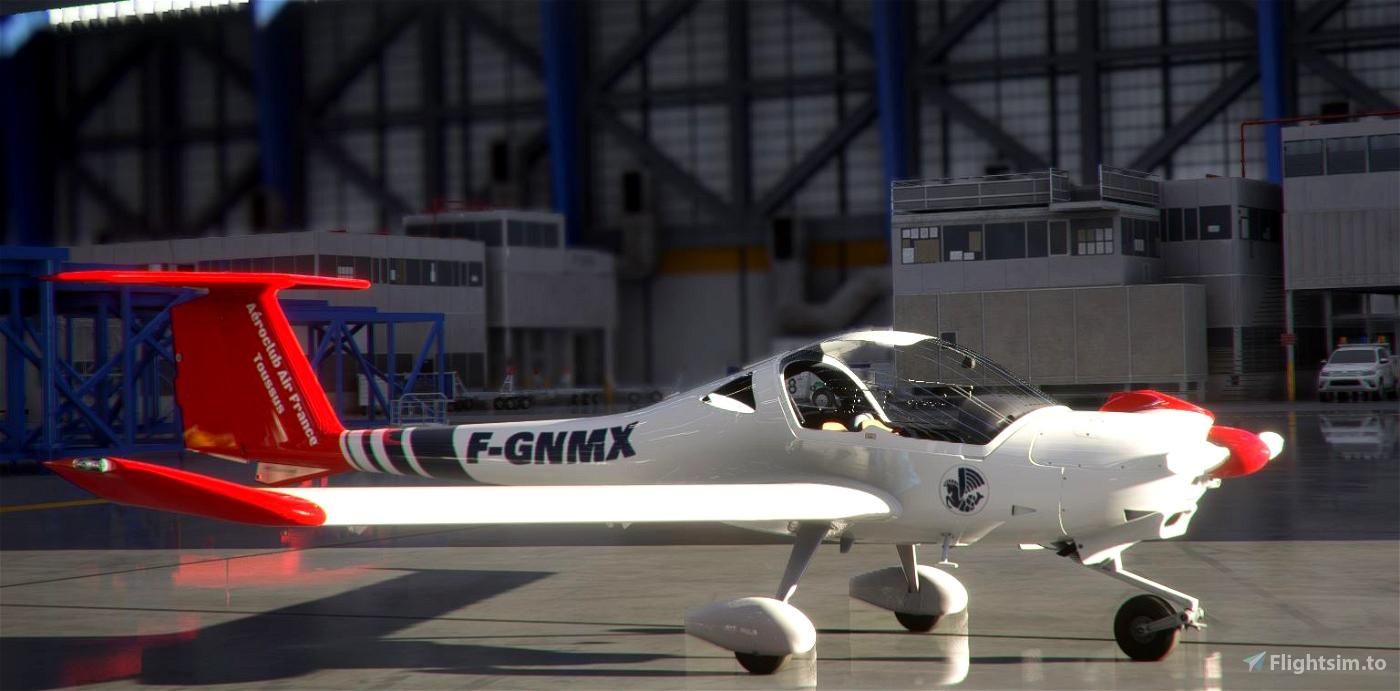 DV20 - ACAF Toussus GNMX