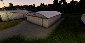 SDUB - Gastão Madeira Regional Airport v2.3 Microsoft Flight Simulator