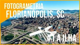 FLORIANÓPOLIS, SC - PARTE 1 | ILHA Image Flight Simulator 2020