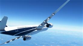 Airbus A330-300 Image Flight Simulator 2020