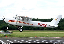 Cessna 152 Aero-Club HISPANO-SUIZA Image Flight Simulator 2020