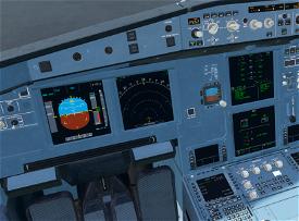 Project Mega Pack A330 FBW A32NX Compatibility Mod Microsoft Flight Simulator