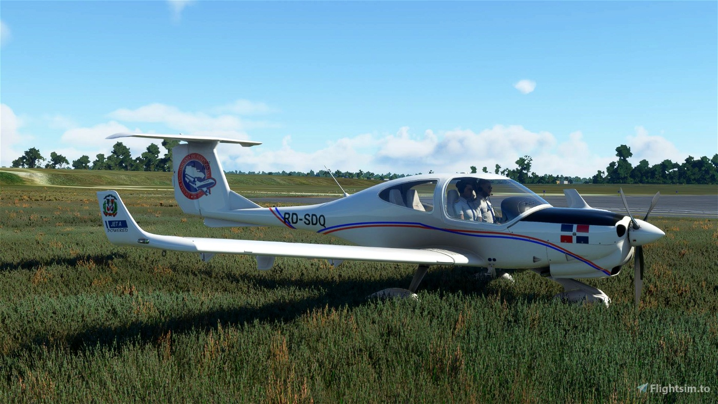 Dominican Fly Academy | 4K