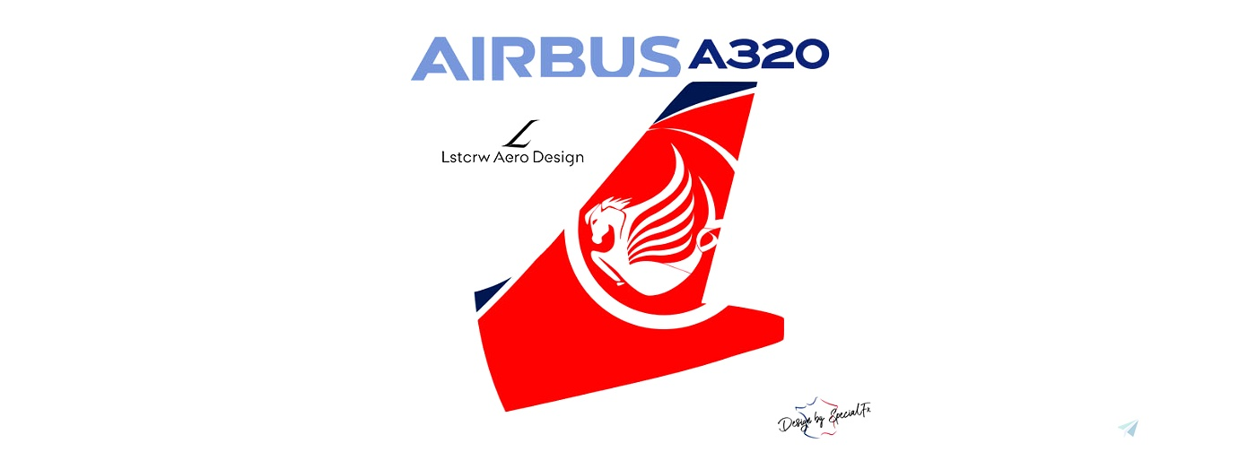 A320neo Air France fictitious concept livery 03