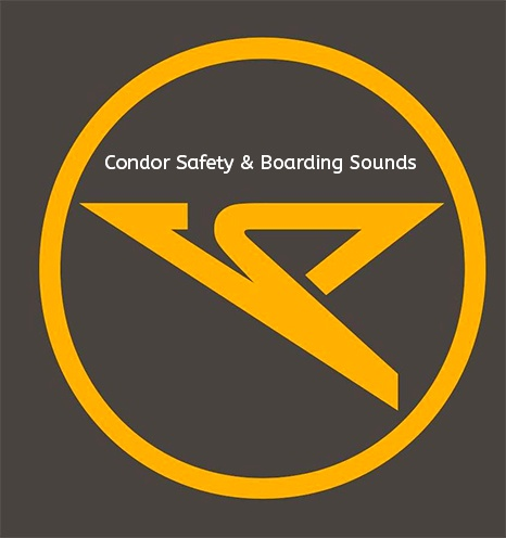 Condor Safety Announcement & Boarding Sounds Flight Simulator 2020