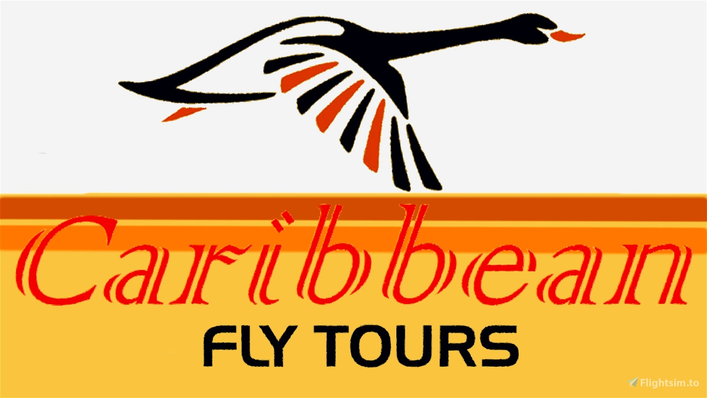 Asobo-c172classic Caribbean Fly Tours
