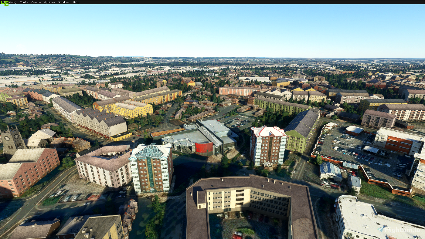 By request West Bromwich enhancements