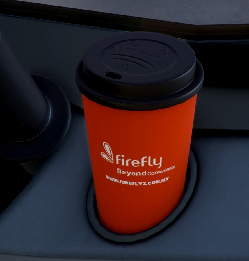 Malaysian Aviation Group Cups
