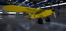 GotGravel's Savage Carbon - USAFNukem's Livery Pack Image Flight Simulator 2020
