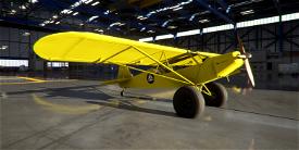 GotGravel Savage Grravel - USAFNukem's Livery Pack Image Flight Simulator 2020