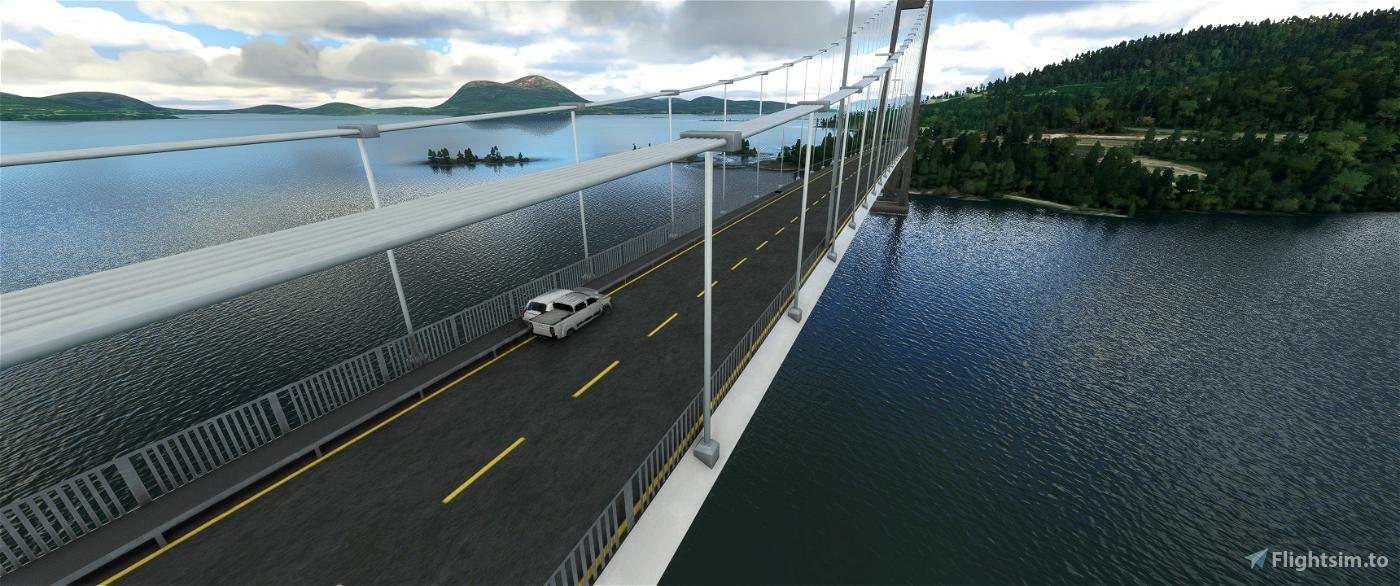 Krifast bridges