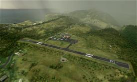 TRPG JOHN A OSBORNE Microsoft Flight Simulator