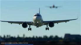 Custom Loading Screen Microsoft Flight Simulator
