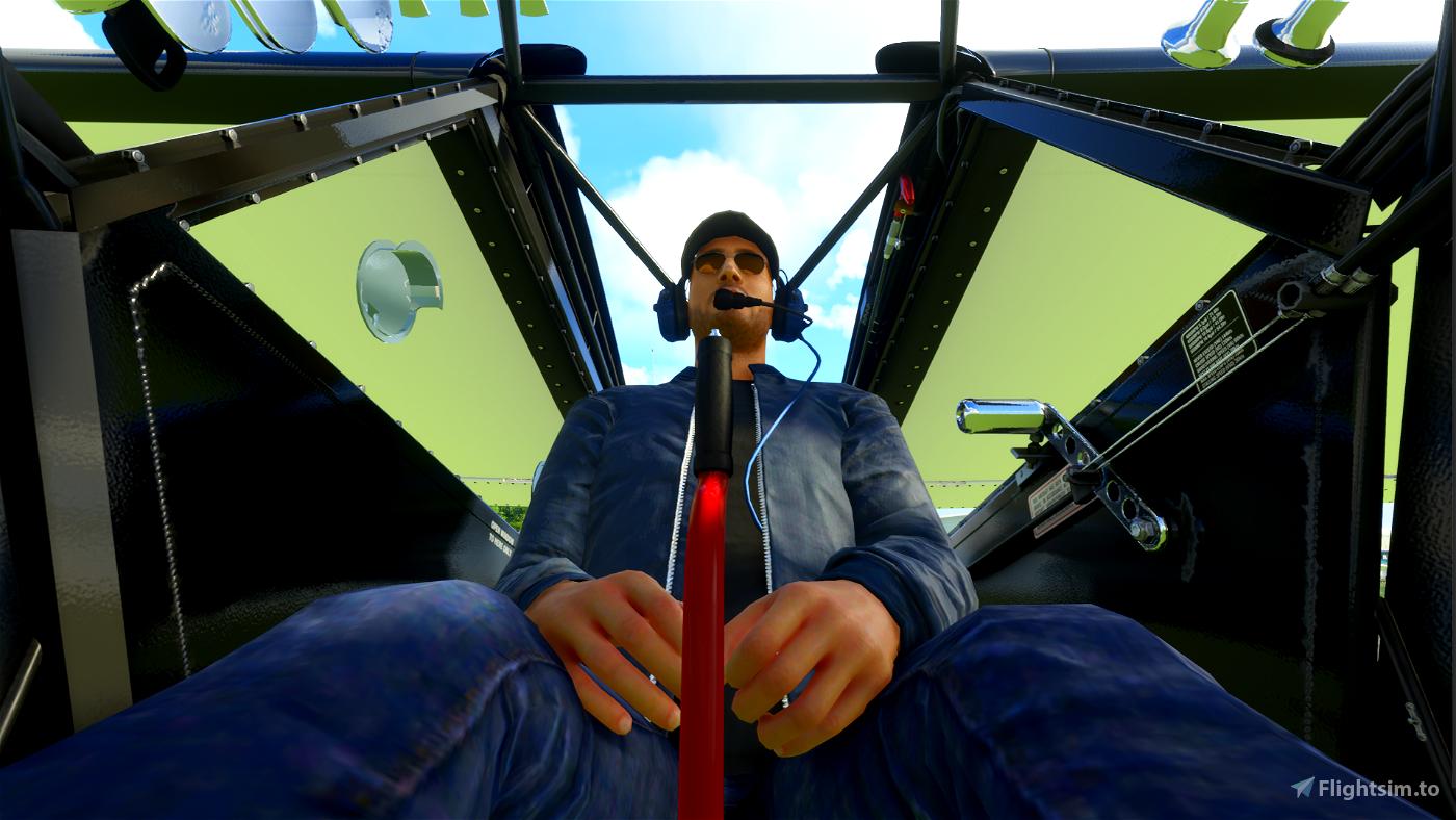 Savage Grravel - Monster Truck in the Skies