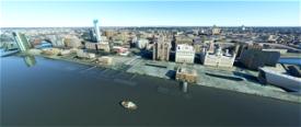 Liverpool Hand Crafted Scenery Image Flight Simulator 2020