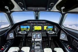 Cessna Citation Longitude Checklist Image Flight Simulator 2020