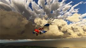 DNBOF - Weather Presets Pack Microsoft Flight Simulator