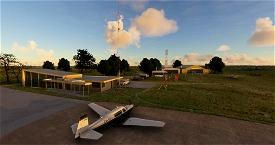 Aeropuerto Internacional Tydeo Larre Borges-Paysandú Microsoft Flight Simulator