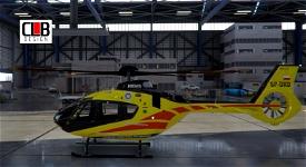 H135 HEMS LPR v.2.5 Microsoft Flight Simulator
