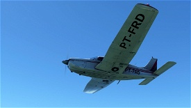 JustFlight PA28R Arrow III - Little NavMap Performance Profile Microsoft Flight Simulator