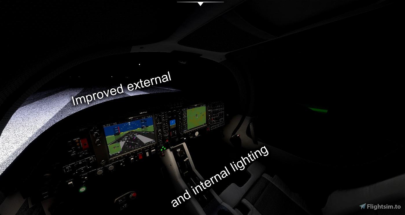 DA62X Improvement Mod