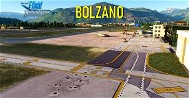 Bolzano Airport [LIPB] Microsoft Flight Simulator
